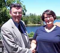 Syndicat des employés des régies des alcools de l'Ontario