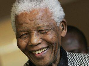 Le 18 juillet, Journée de Mandela