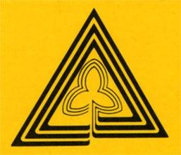 Logo du SEFPO en 1970
