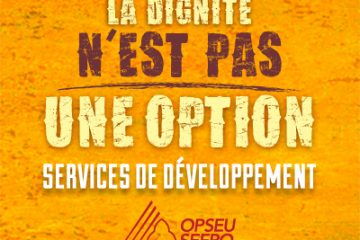 Le SEFPO fête la Journée d'appréciation des travailleurs des Services aux personnes atteintes d'un handicap de développement