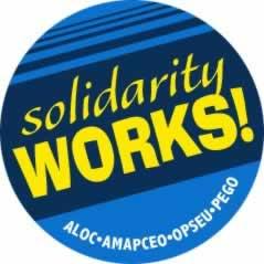 Portez du BLEU pour la solidarité