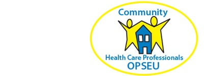 Community Health Care Professionals Logo