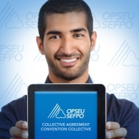 Find Your Collective Agreement
