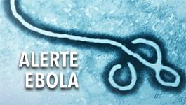 Alerte Ebola