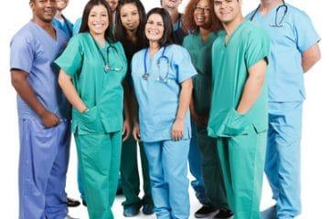 C'est la Semaine nationale des soins infirmiers : dites merci à une infirmière!