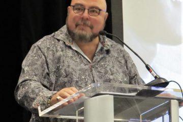 Un message du premier vice-président/trésorier Eduardo (Eddy) Almeida sur les élections régionales de samedi
