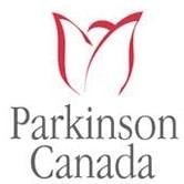 Parkinson Canada logo