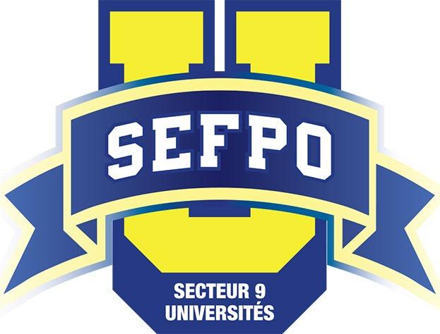 SEFPO Secteur 9 Universites