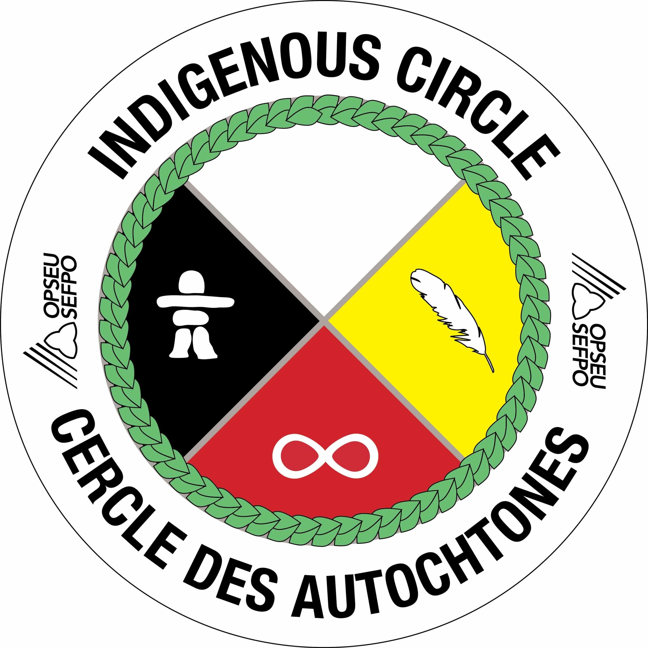OPSEU Indigenous Circle - Cercle des autochtones SEFPO