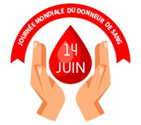 Journee mondiale du donneur de sang - 14 Juin