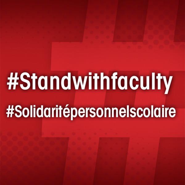 La grève du personnel scolaire des collèges dans les nouvelles – Jour 32