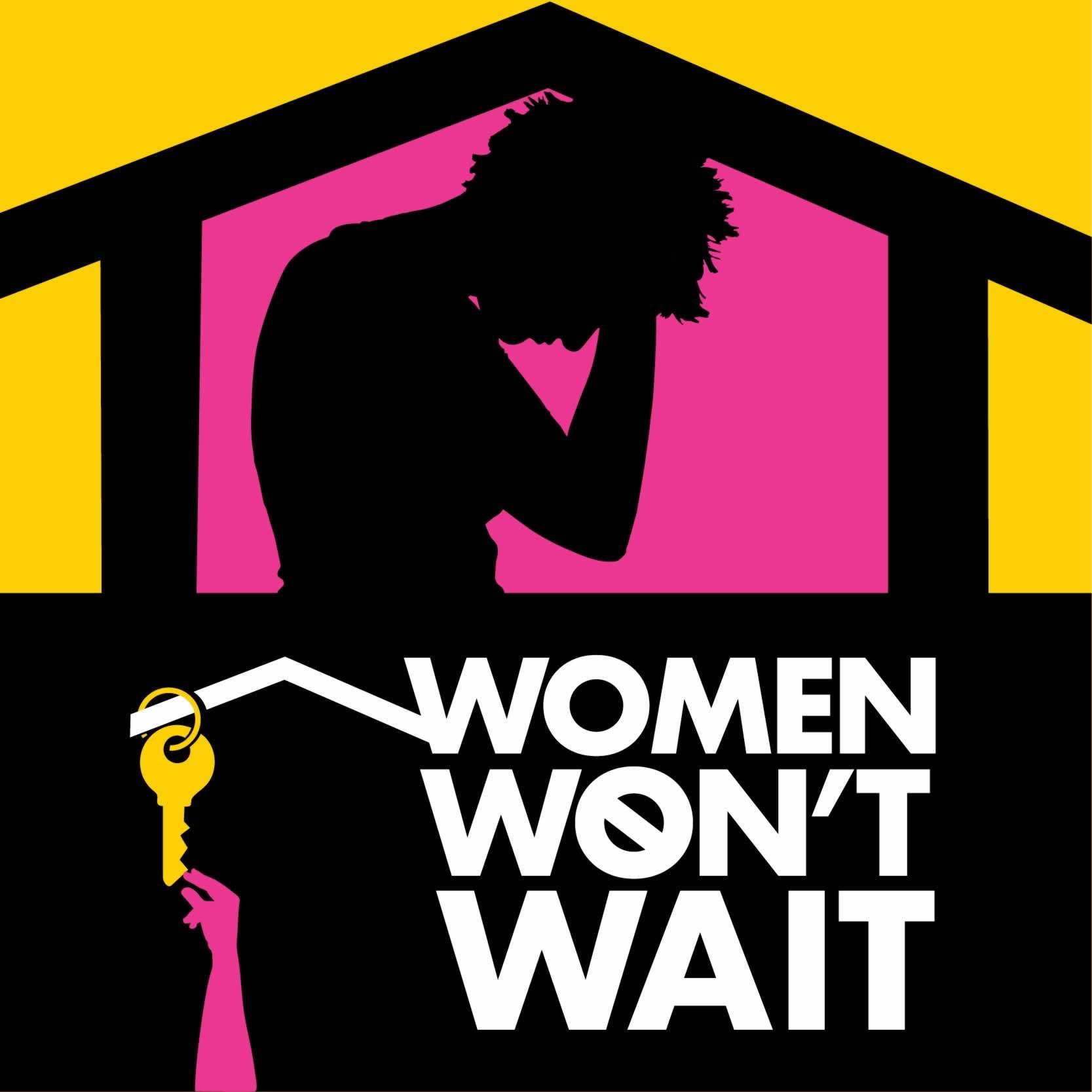 Women Won't Wait