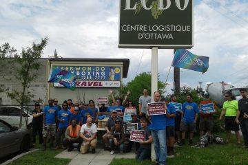 À 5 jours du délai de grève à la LCBO, la couverture médiatique s'intensifie