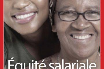 L'équité salariale à la FPO unifiée : ce que vous devez savoir
