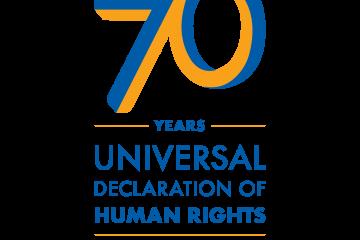 Journée des droits de l'homme : Célébrer le passé, lutter pour l'avenir