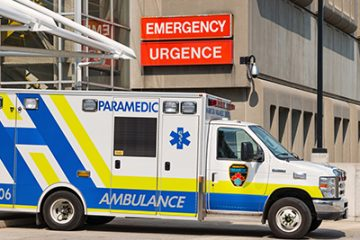 L'OPSEU/SEFPO demande au gouvernement de créer un comité autonome pour le secteur paramédical