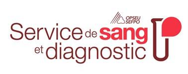 SEFPO Service de sang et diagnostic