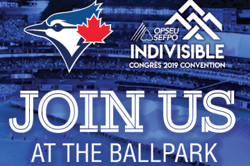 Join Us: Toronto Blue Jays Group Tickets