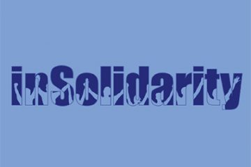 In Solidarity logo