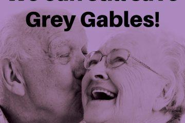 Les conseillers du comté de Grey inondés de centaines d'appels pour sauver Grey Gables
