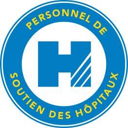 Personnel de soutien des hopitaux