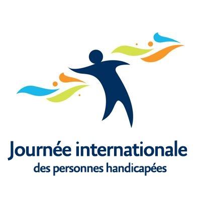 Journee internationale des personnes handicapees