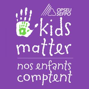 Les travailleurs des services de traitement des enfants et de l'autisme de Windsor adhèrent au SEFPO
