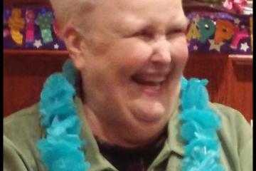 Décès d'une activiste syndicale, Linda MacKinnon
