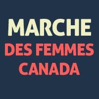 Marche des femmes Canada