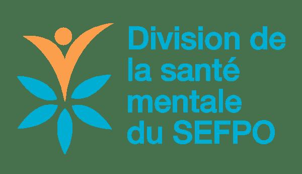 Division de la sante mentale du SEFPO