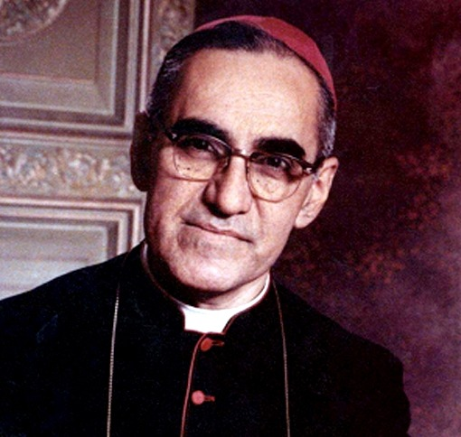Monsenor Oscar Romero