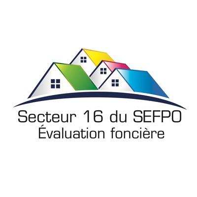 Secteur 16 du SEFPO - Evaluation fonciere
