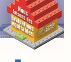 Le SEFPO conclut une entente de principe pour quatre ans avec la Société d'évaluation foncière des municipalités