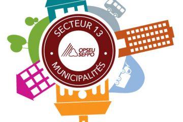 Parlons des municipalités – Bulletin d'information des membres du Secteur 13 : Hiver 2018