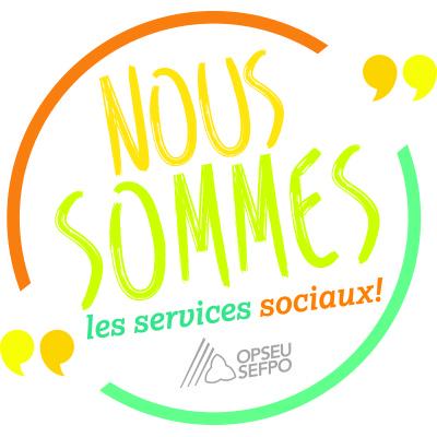 Nous sommes les services sociaux! SEFPO