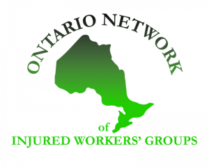 Injured Workers Network logo
