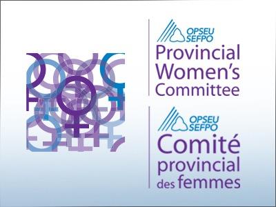 Provincial Women's Committee logo