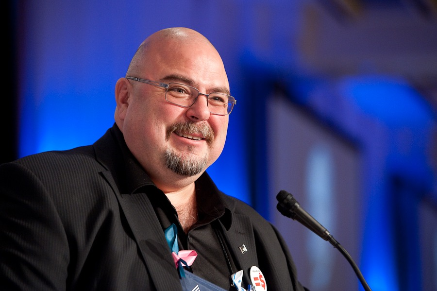 OPSEU Convention Photo Gallery: Day 2
