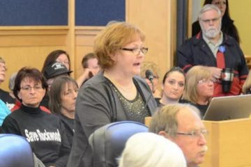 Grey County Council meeting