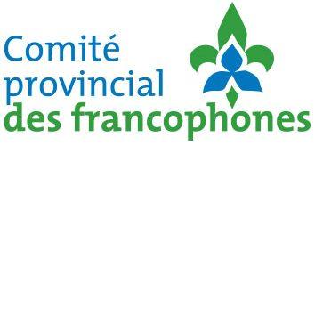 Comité provincial des francophones