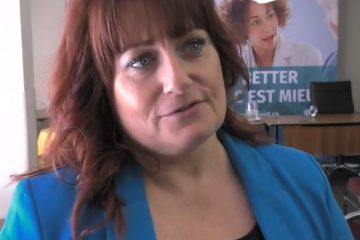 Il faut intégrer les services de laboratoire dans les hôpitaux communautaires, selon Sara Labelle