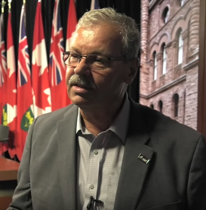 OPSEU/SEFPO calls on Ford to heed all long-term care recommendations for more staff, care