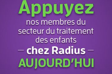 Lockout possible des membres de la section locale 511 du SEFPO chez Radius