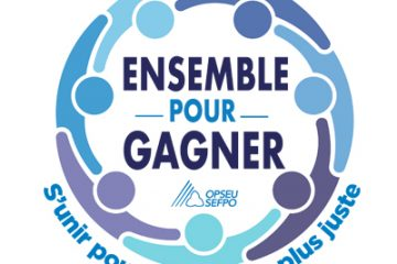 Together To Win Featured Image French