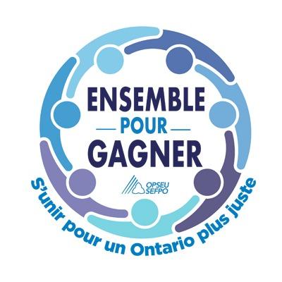 Joignez-vous au SEFPO et à l'Ontario Health Coalition dans le cadre d'un rassemblement pour les soins de santé