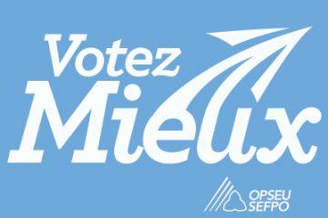 Une seule option pour un meilleur Ontario : Un message du président Thomas
