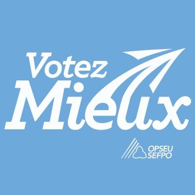 Votez Mieux - SEFPO