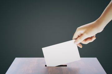 Endroits des votes - Vote contractuel de la FPO, équipes unifiée et des services correctionnels