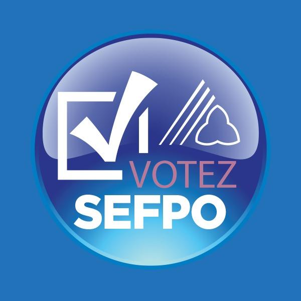 Votez SEFPO