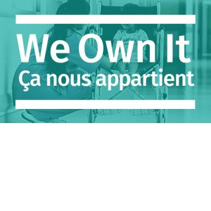 We Own It - Ca nous appartient